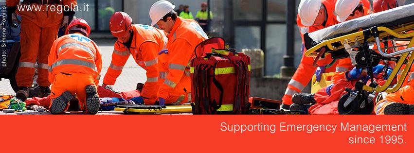 Regola ICT solutions for Emergency